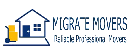 Migrate Movers logo