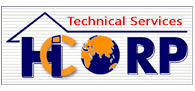 HICORP TECHNICAL SERVICES  logo