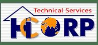 هايكورب للخدمات الفنية  شعار
