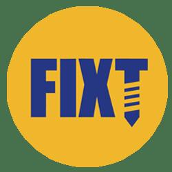 FIXT  logo