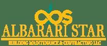 البراري ستار  شعار