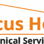 FOCUS HOUSE TECHNICAL SERVICES  logo