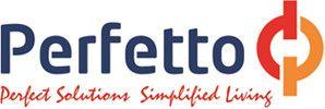بيرفيتو للخدمات الفنية  شعار