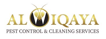 Alwiqaya  Pest Control logo
