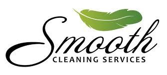 Smooth Cleaning Company  logo