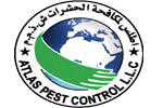 Atlas Pest Control LLC logo