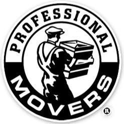 Affordable Movers logo
