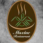 Maxine Restaurant logo