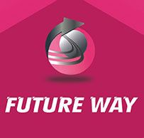 Future Way Shipping logo