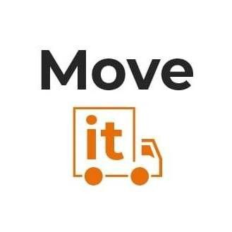 MOVE IT CARGO PACKAGING AND MOVERS LLC logo