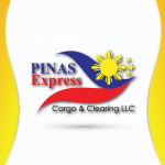 Pinas Express Cargo And Clearing logo