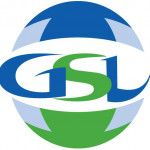 Global Shipping And Logistics logo