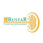 Rustar Floating Restaurant  logo