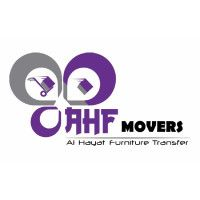 AHF Movers logo