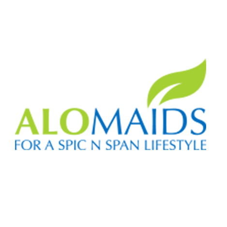 Alo Maids Cleaning Services logo
