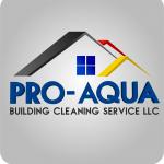 Pro Aqua Cleaning Services logo