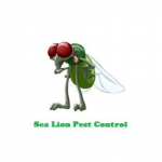 Sea Lion Pest Control logo
