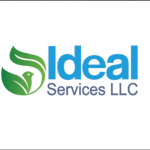 Ideal Services logo