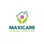 Maxicare Cleaning Services logo