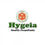 Hygeia Pest Control logo