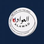 Al Awad Building Cleaning Services logo
