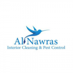 AL Nawras Pest Control And Cleaning Services logo