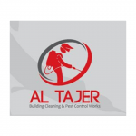 AL Tajer  Pest Control And Cleaning logo