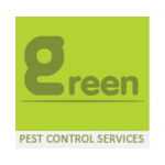 Green Pest Control logo