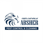 Absher Pest Control And Cleaning logo