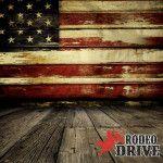 Rodeo Drive Restaurant logo