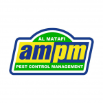 AlMatafi Pest Control logo