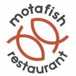 MotaFish Restaurant logo