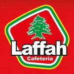 Laffah Restaurant logo