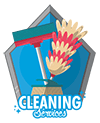 Unique Plan Cleaning Services Llc logo