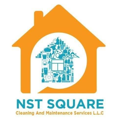 NST Square Cleaning Services L.L.C. logo