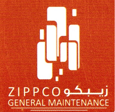 Zippco General Maintenance شعار