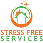 Stress Free Cleaning Services LLC logo