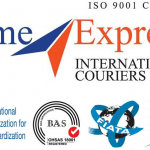 Prime Express International Couriers logo