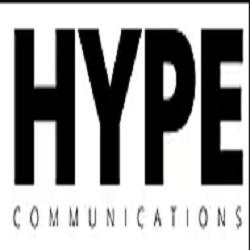 Hype Communications logo