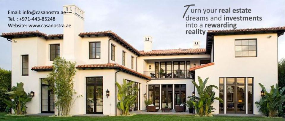 Casa Nostra Real Estate 2