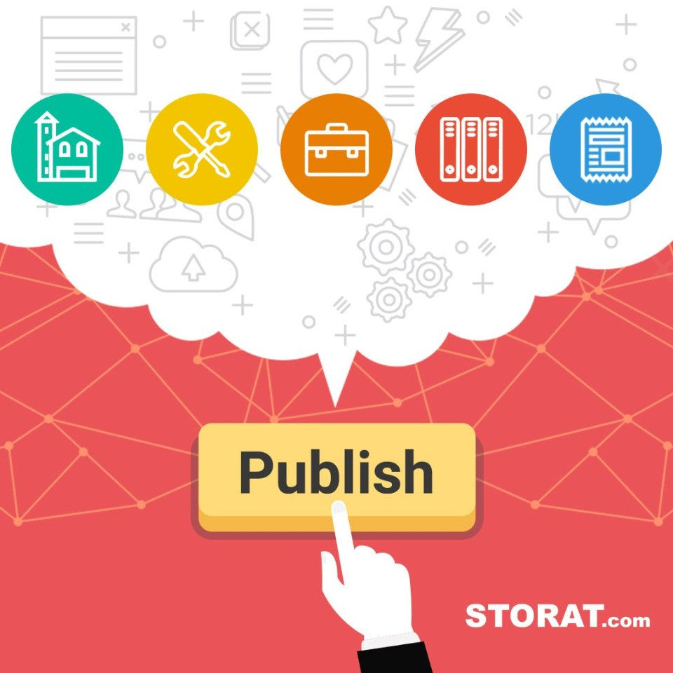 Storat Marketplace