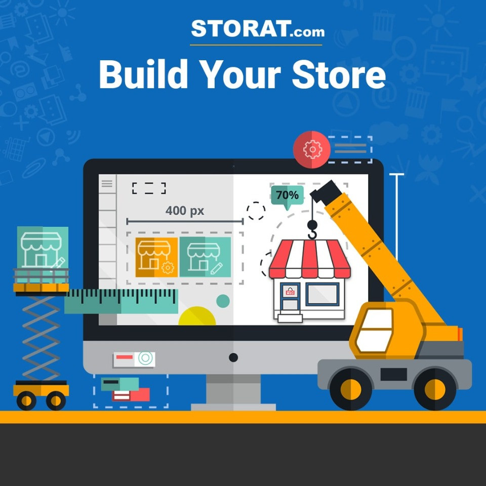 Storat Marketplace 3