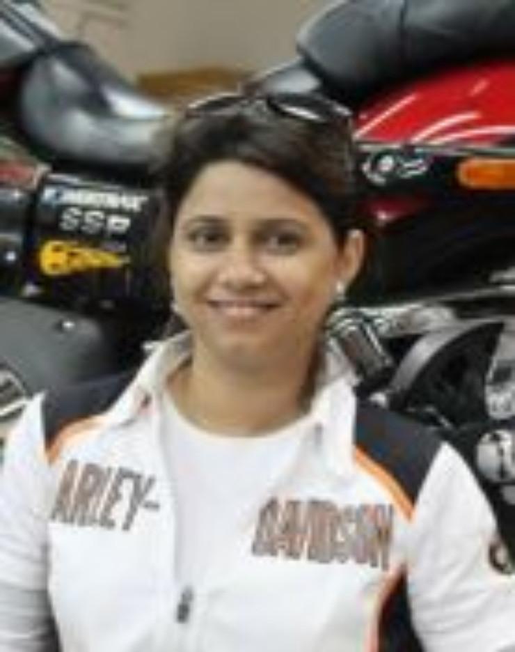 Harley Davidon Dubai 5