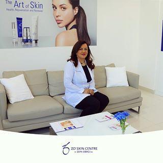 Zo Skin Centre By Zein Obaji UAE 1