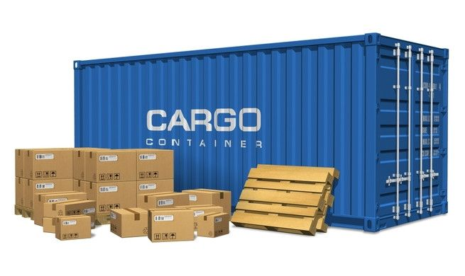 Al Halal Cargo Store 0