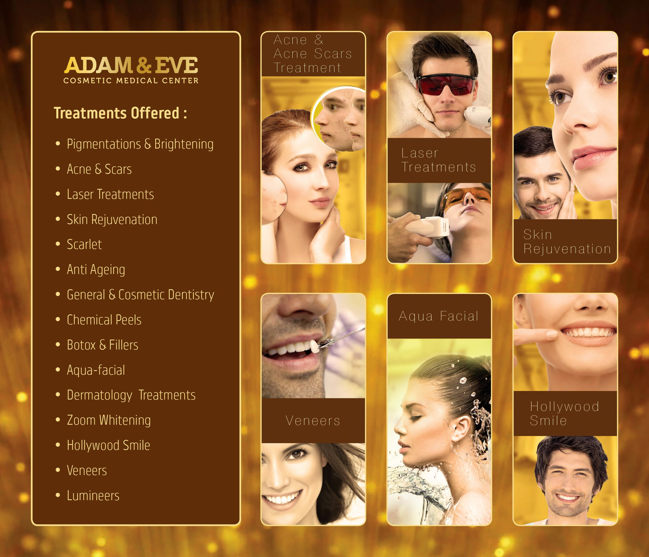 Adam And Eve Cosmetic Medical Center 3