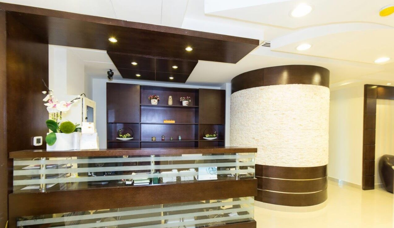 Dr. K Medical Center Dubai