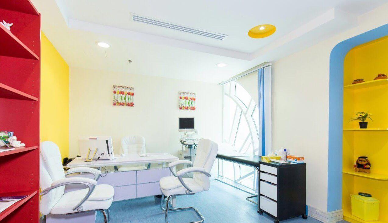 مركز DR.K الطبي في دبي 2