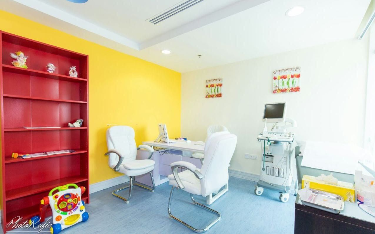 Dr. K Medical Center Dubai 3