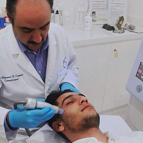 Zo Skin Centre By Zein Obaji UAE 2